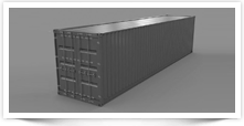 Containers habitacionais