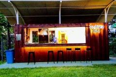 Bar do Tênis - Clube Morro do Pilar